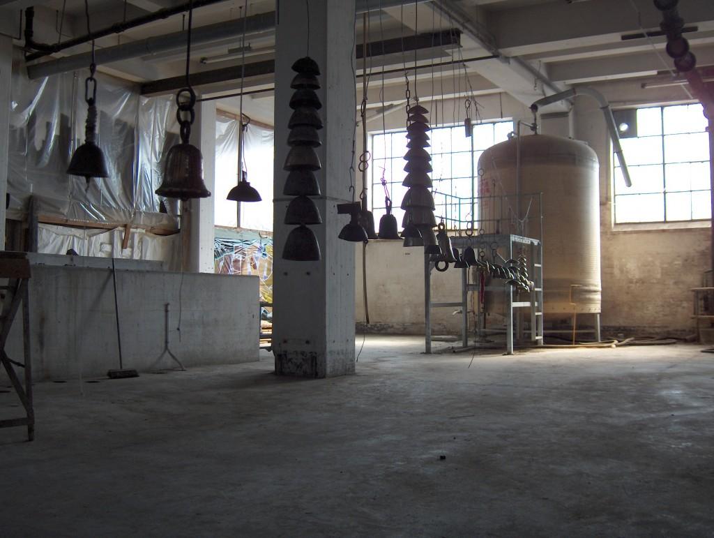 Værksteds udstilling. fot mrolsen